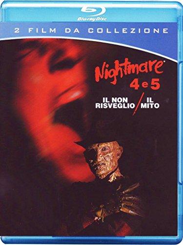 Nightmare 4 - Il non risveglio + Nightmare 5 - Il mito