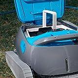 Dolphin Carrera 30 - Robot limpiafondos para...