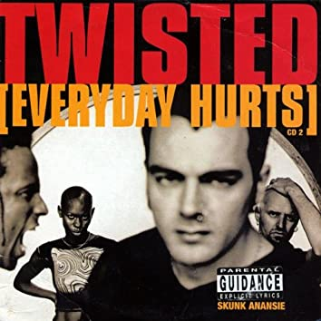 Twisted - Everyday Hurts