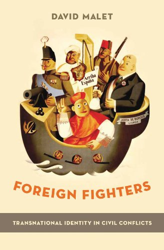 Foreign Fighters: Transnational Identity in Civil Conflicts (English Edition)