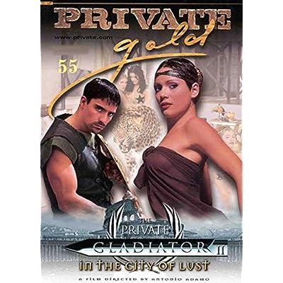 Gladiator private The Private