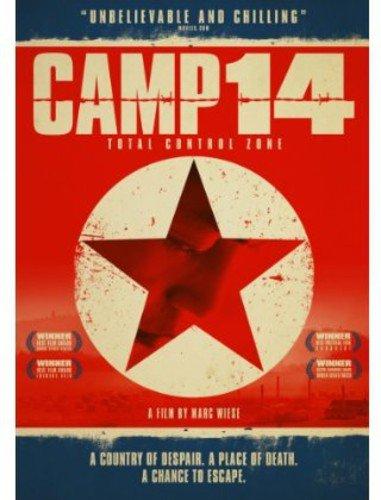 Camp 14: Total Control Zone [Reino Unido] [DVD]