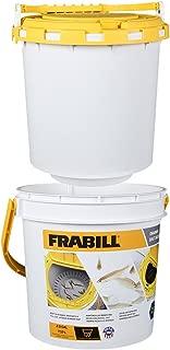 Best frabill drainer bait bucket Reviews