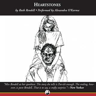 Heartstones cover art
