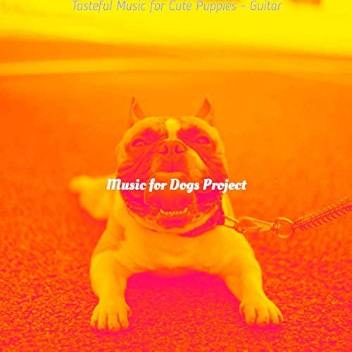 Music for Dogs Project
