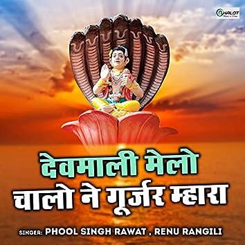 Demali Melo Chhale Ne Gurjar Maara (Rajasthani)