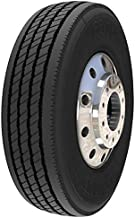 Double Coin RT600 Premium Low Profile Regional/All-Position Steer Commercial Radial Truck Tire - 10R22.5 14 ply