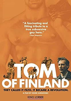 Best tom of finland dvd Reviews