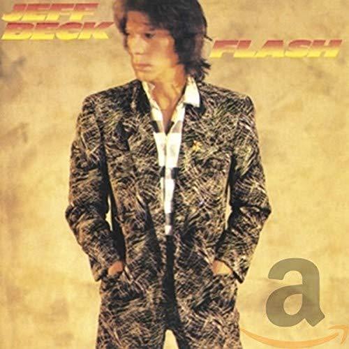 Beck,Jeff: Flash (Audio CD)
