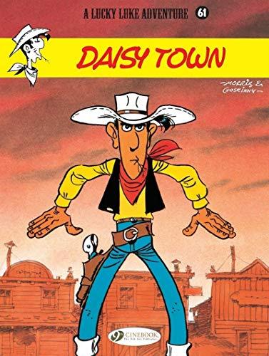 Lucky Luke Vol.61: Daisy Town