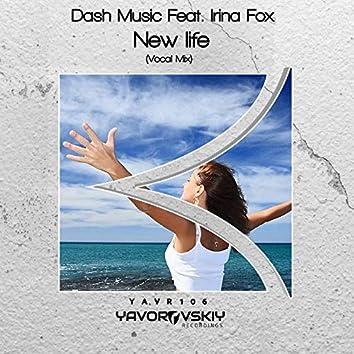 New Life (Vocal Mix)