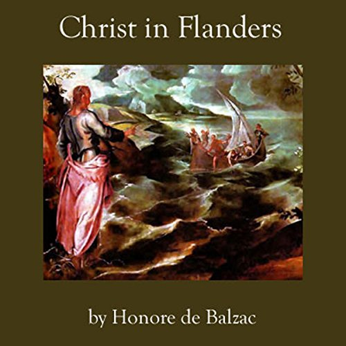 Christ in Flanders audiobook cover art
