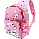 Mochila, mochila segura para niños de gran capacidad, dise�