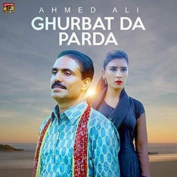 Ghurbat Da Parda - Single