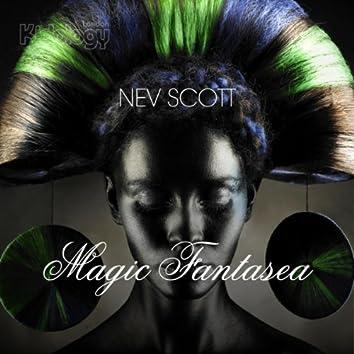 Magic Fantasea EP