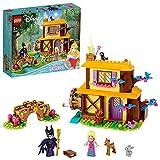 LEGO Cabaña en el Bosque de Aurora