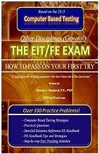 The EIT/FE Exam