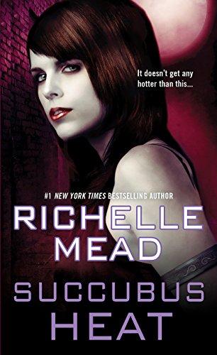 Succubus Revealed Georgina Kincaid 6 By Richelle Mead