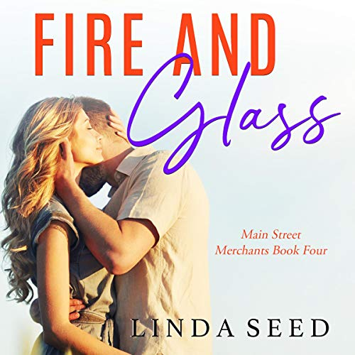 Fire and Glass cover art