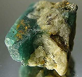 御禁制の品(笑)◆【マダガスカル産】グランディディエライト原石◆13カラット=20