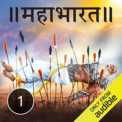 Shri Krishna dwara Mahabharata ka parichay cover art