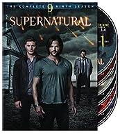 Supernatural: The Complete Ninth Season [DVD] [Import]