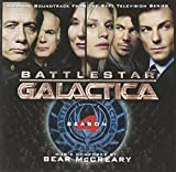 Battlestar Galactica - Season 4 - Bear McCreary