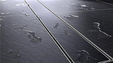 شبكة احترافية من الفولاذ المقاوم للصدأ لصرف الحمام الخطي من دريم دراين - مجموعة سهلة التركيب لتصريف الشعر
