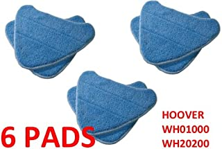 Best hoover floormate steamscrub pro replacement pads Reviews
