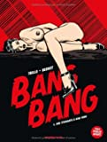 Bang Bang, Tome 5 - Une étudiante à New-York