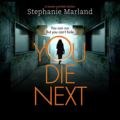 You Die Next audiobook cover art