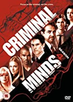 Criminal Minds - Season 4