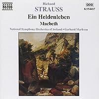Strauss: Ein Heldenleben / Macbeth (1999-07-20)