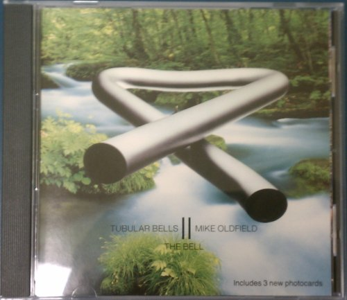 TUBULAR BELLS 11 THE BELL ( INCLUDES 3 PHOTOCARDS )