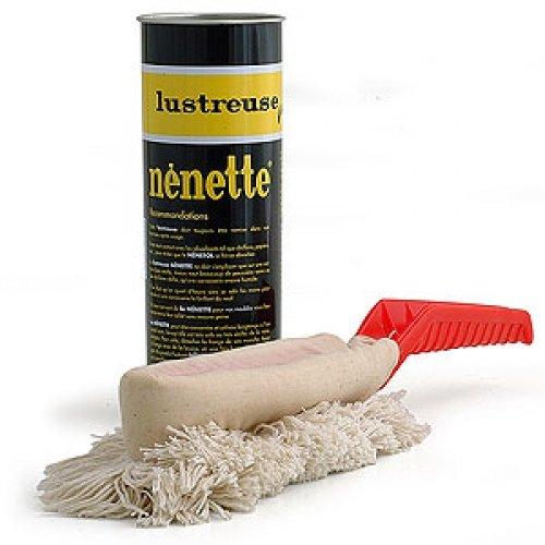 Original Nenette-Staubwedel, ideal für Auto und Haus