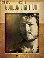 Best of Gordon Lightfoot - Strum & Sing Guitar (English Edition)
