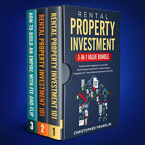 Rental Property Investment 3-in-1 Value Bundle cover art