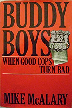 Buddy Boys 0399132953 Book Cover