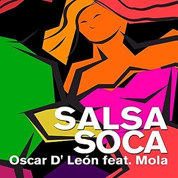 Salsa Soca (feat. Mola)