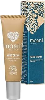 moani organics (モアニ・オーガニクス) HAND CREAM G & R ハンドクリーム G & R 30g