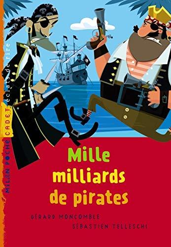 Mille milliards de pirates (Milan cadet (64))