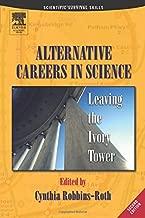 Best leaving science career Reviews