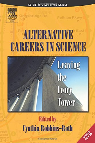 Alternative Careers in Science