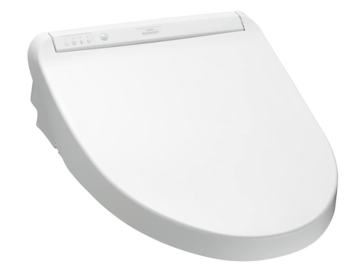 バンジョーによると広げるTOTO ウォシュレット KMシリーズ 瞬間式 温水洗浄便座 ホワイト TCF8CM66#NW1