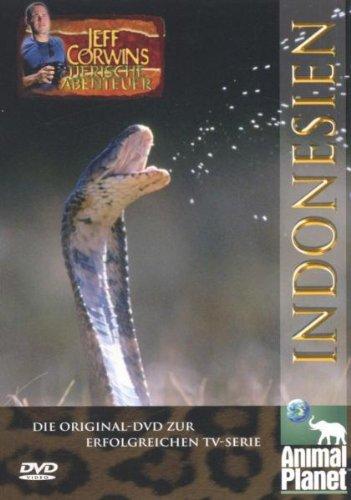 Animal Planet - Jeff Corwins tierische Abenteuer: Indonesien