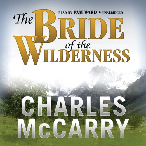 The Bride of the Wilderness audiobook cover art