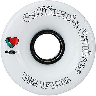 Remember Collective California Cruiser Longboard Wheels