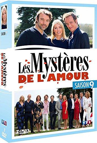 Les Mystères de l'amour-Saison 9