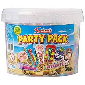 swizzels matlow party mix 5 kg Swizzels Matlow Party Mix 5 Kg 513 884bz5L
