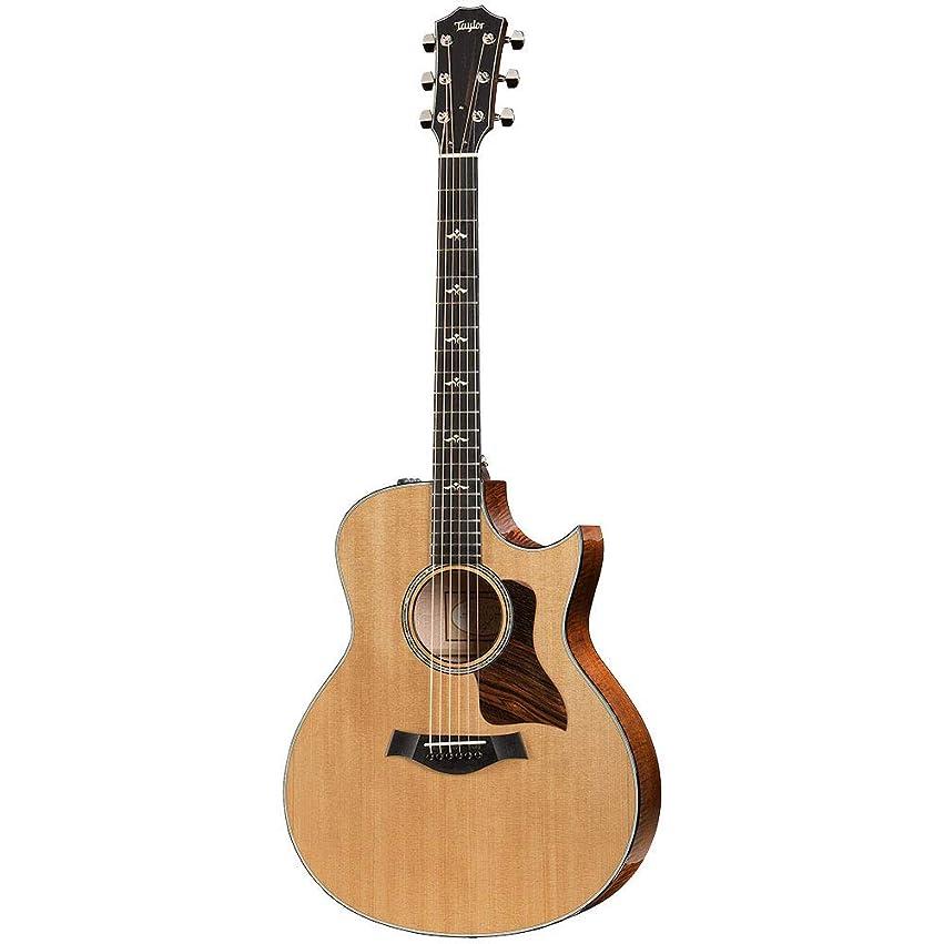 靴敬意険しいTaylor 616ce 600 Series エレクトリックアコースティックギター